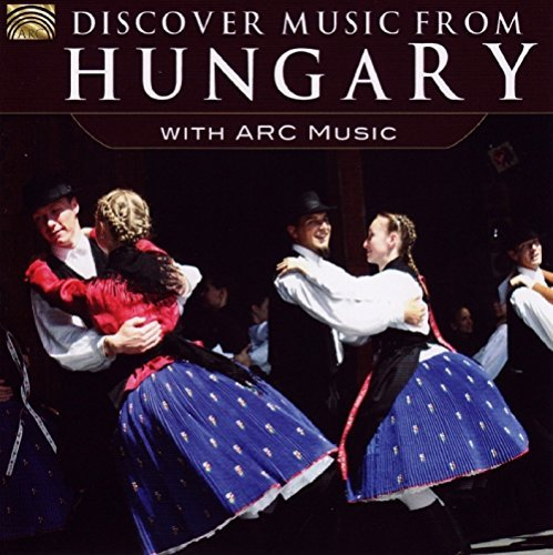 Discover Music From Hungary Wi Discover Music From Hungary Wi