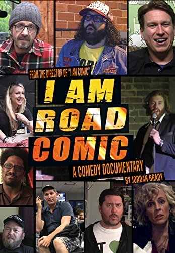 I Am Road Comic I Am Road Comic Explicit Version I Am Road Comic