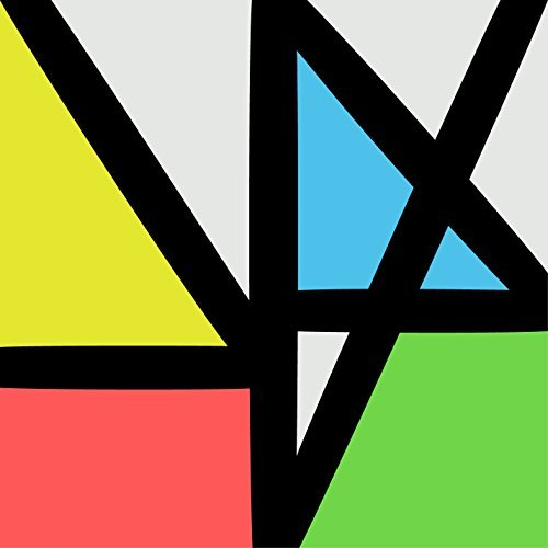 New Order Music Complete Music Complete
