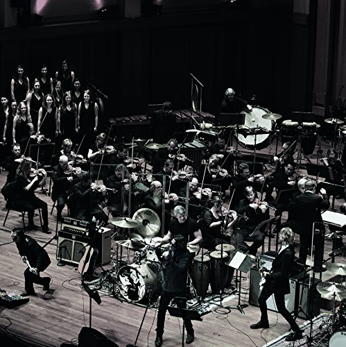 Mad Season Seattle Symphony Sonic Evolution 1 30 15