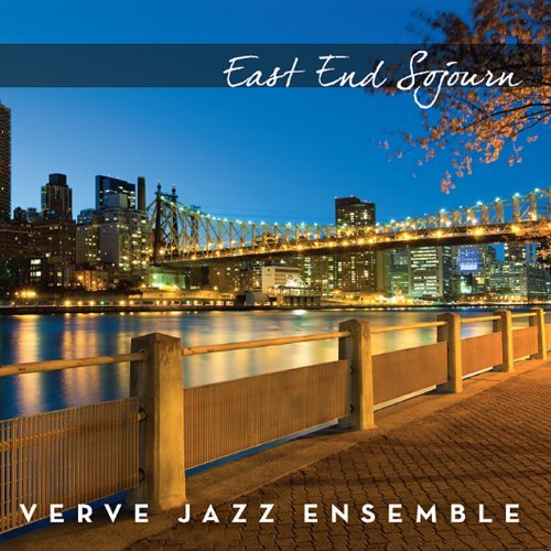 Verve Jazz Ensemble East End Sojourn