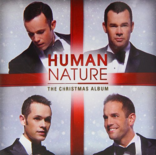 Human Nature Christmas Album Import Eu