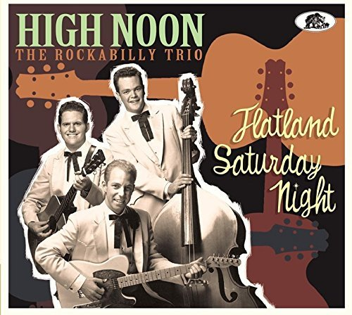 High Noon Flatland Saturday Night