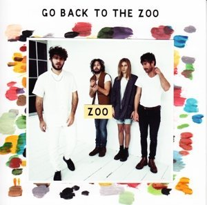 Go Back To The Zoo Zoo Import Eu