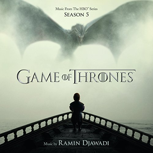Ramin Djawadi Game Of Thrones Season 5 Import Eu