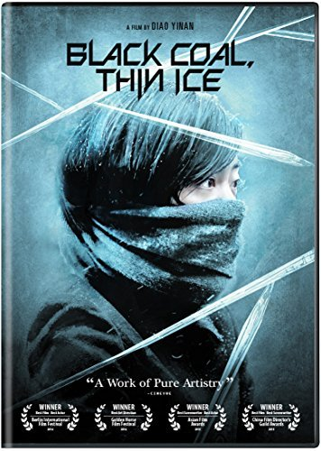 Black Coal Thin Ice Black Coal Thin Ice DVD Nr