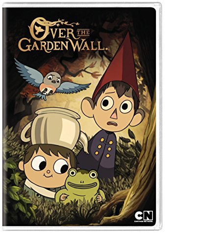 Over The Garden Wall Over The Garden Wall DVD Pg