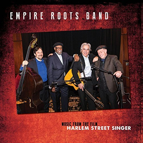 Empire Roots Band Harlem Street Singer
