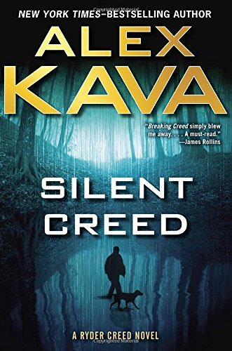 Alex Kava Silent Creed