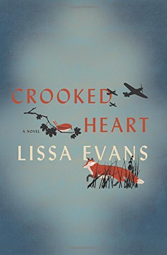 Lissa Evans Crooked Heart