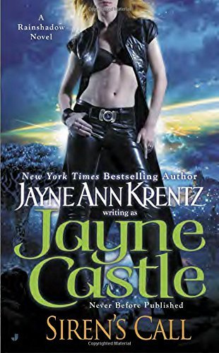 Jayne Castle Siren's Call
