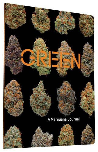 Dan Michaels Green A Marijuana Journal