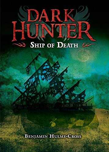 Benjamin Hulme Cross Ship Of Death