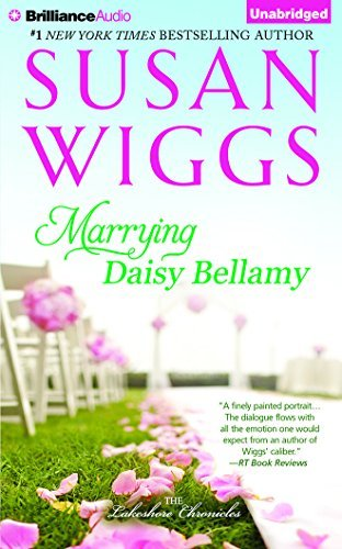 Susan Wiggs Marrying Daisy Bellamy