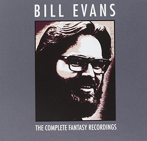 Bill Evans Complete Fantasy Recordings Complete Fantasy Recordings