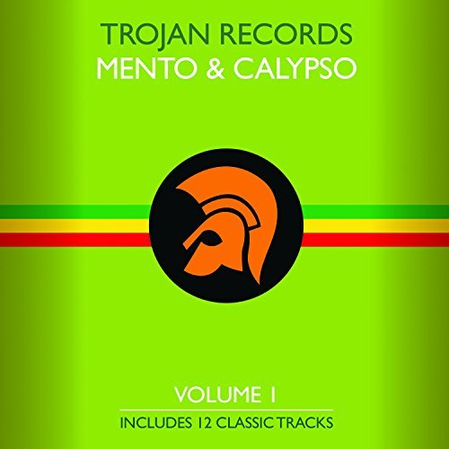 Best Of Trojan Mento & Calypso Vol. 1 Vol. 1
