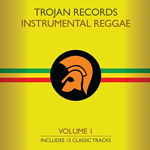 Best Of Trojan Instrumental Reggae Vol. 1 Vol. 1