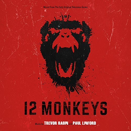 12 Monkeys Soundtrack Soundtrack