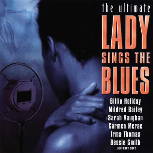 Lady Sings The Blues Lady Sings The Blues