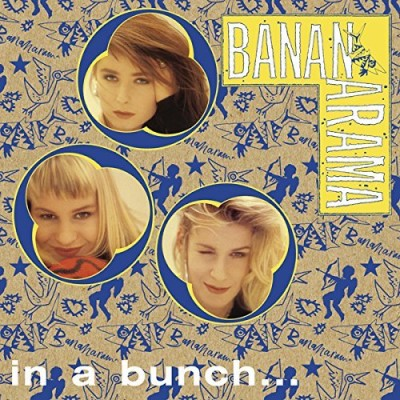 Bananarama In A Bunch The CD Singles Box Import Gbr 33 CD Set