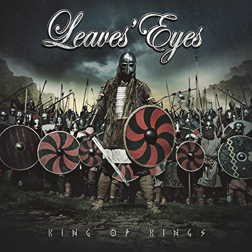 Leaves' Eyes King Of Kings King Of Kings