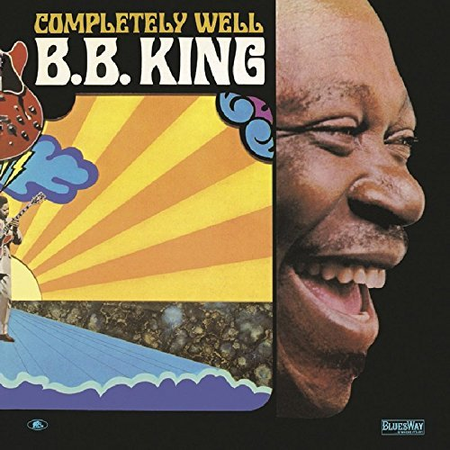 B. B. King Completely Well Lp
