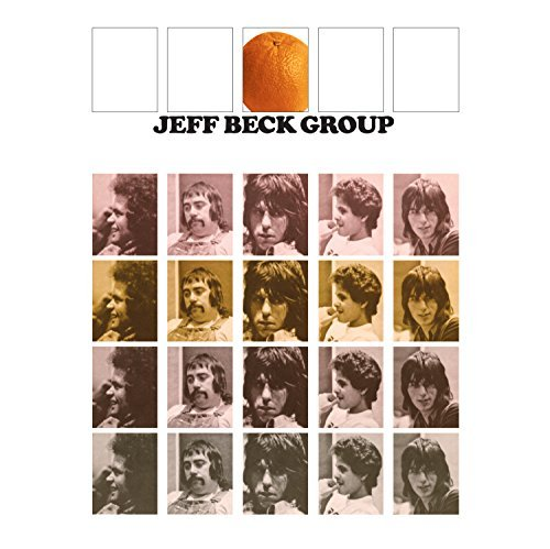 Jeff Group Beck Jeff Beck Group