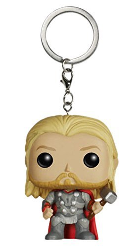Key Chain Avengers Age Of Ultron Thor