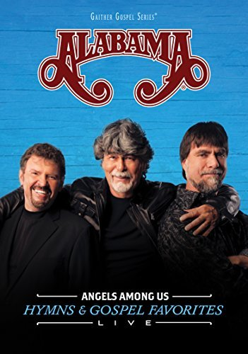 Alabama Angels Among Us Hymns & Gospel Favorites Angels Among Us Hymns & Gospel Favorites