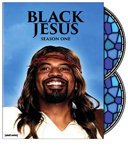 Black Jesus Season 1 Season 1