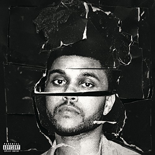 Weeknd Beauty Behind The Madness Explicit Version