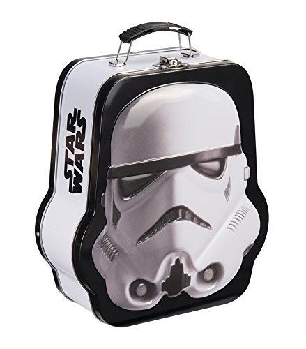 Lunchbox Star Wars Storm Trooper