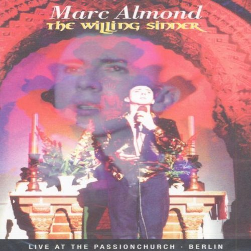 Marc Almond Willing Sinner Import Gbr