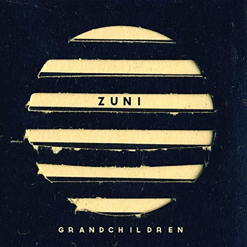 Grandchildren Zuni Zuni