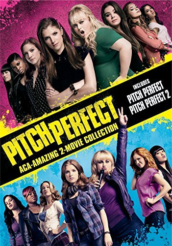Pitch Perfect Pitch Perfect 2 Double Feature