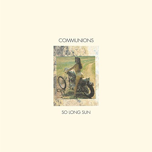 Communions So Long Sun Love Stands Stil 7 Inch Single