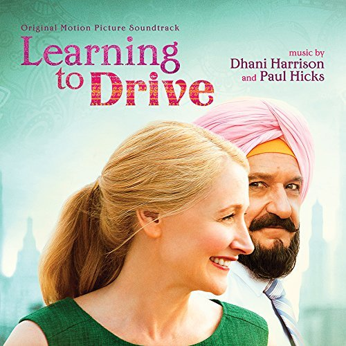 Learning To Drive Soundtrack Music By Dhani Harrison & Paul Hicks