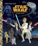 Geof Smith Star Wars A New Hope
