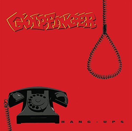 Goldfinger Hang Ups