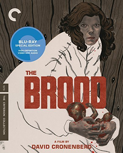 The Brood Reed Eggar Hindle Blu Ray R Criterion