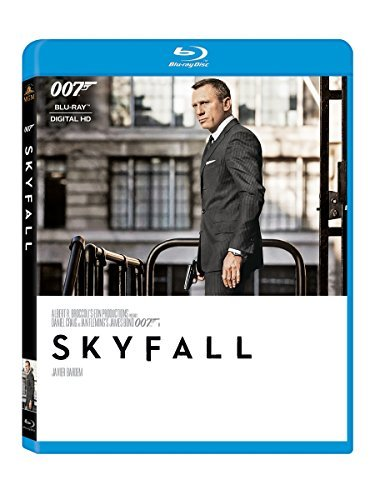 James Bond Skyfall Skyfall
