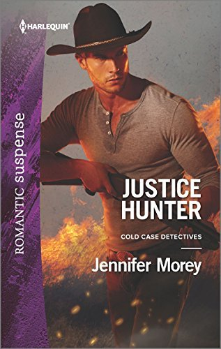 Jennifer Morey Justice Hunter