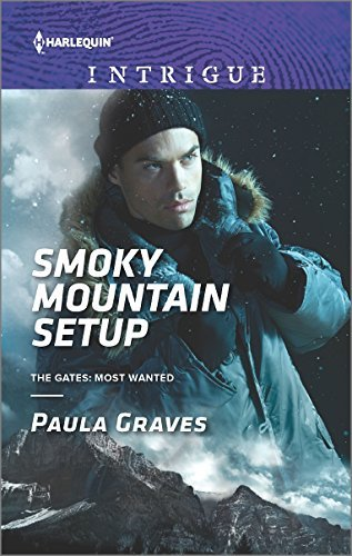 Paula Graves Smoky Mountain Setup
