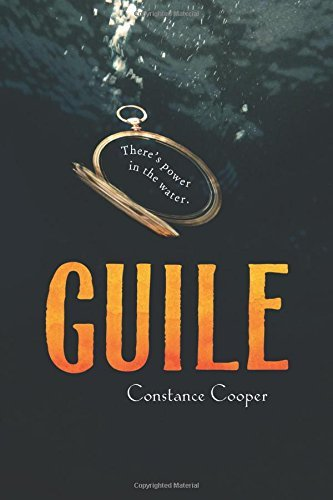 Constance Cooper Guile