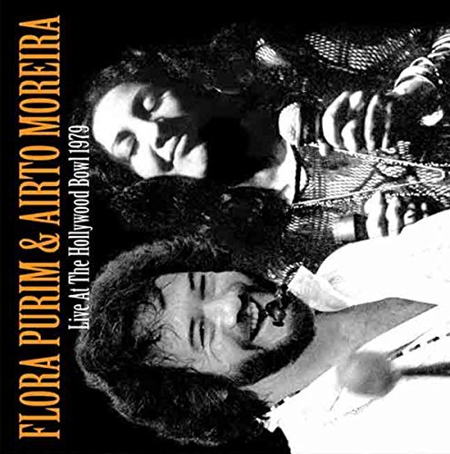 Flora Purim & Airto Moreira Live At The Hollywood Bowl 1979