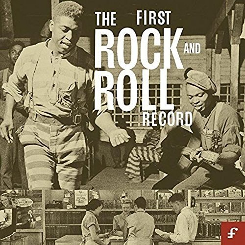 Various Artist First Rock & Roll Record