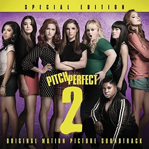 Pitch Perfect 2 O.S.T. Pitch Perfect 2 O.S.T.
