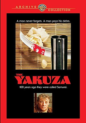 Yakuza Yakuza Made On Demand