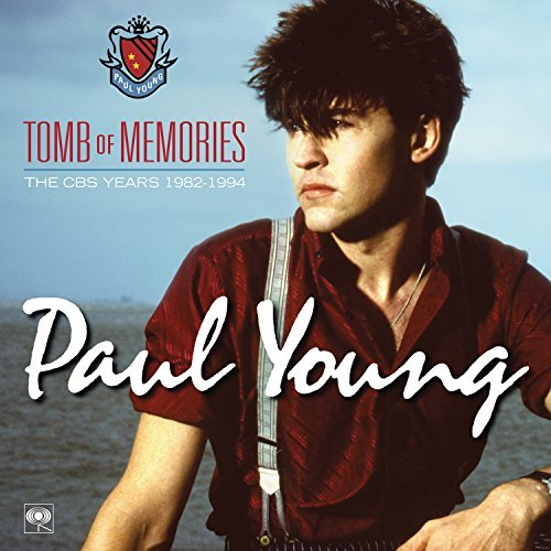 Paul Young Tomb Of Memories The Cbs Year Import Gbr