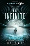 Rick Yancey The Infinite Sea The Second Book Of The 5th Wave